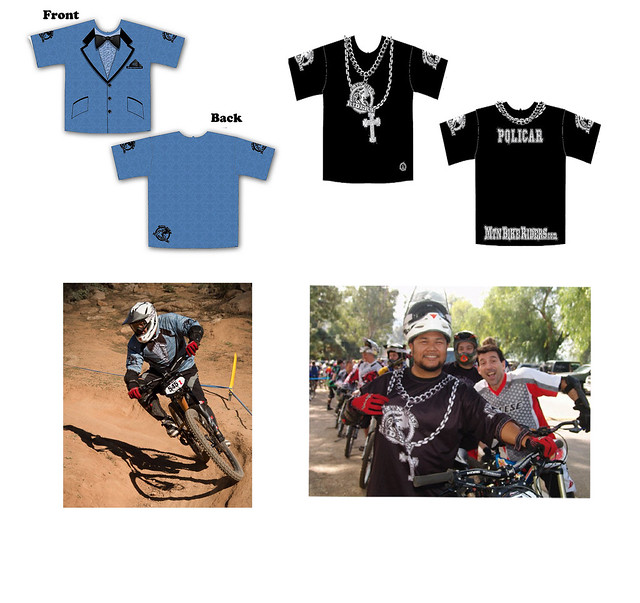 MTN ORDER JERSEY
