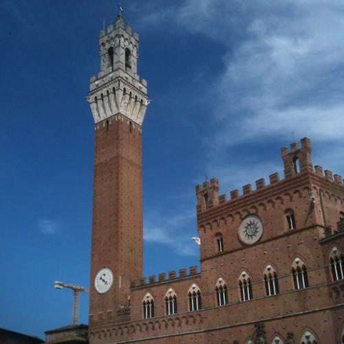 Ciao, Siena