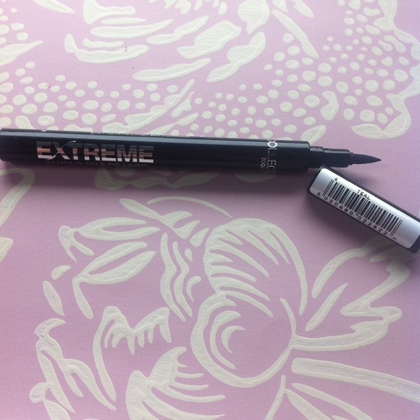 Collection 2000 Extreme 24 Hour Felt Tip Liners - Teal 2