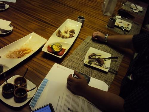 Kumo Japanese Restaurant Collegeville Menu