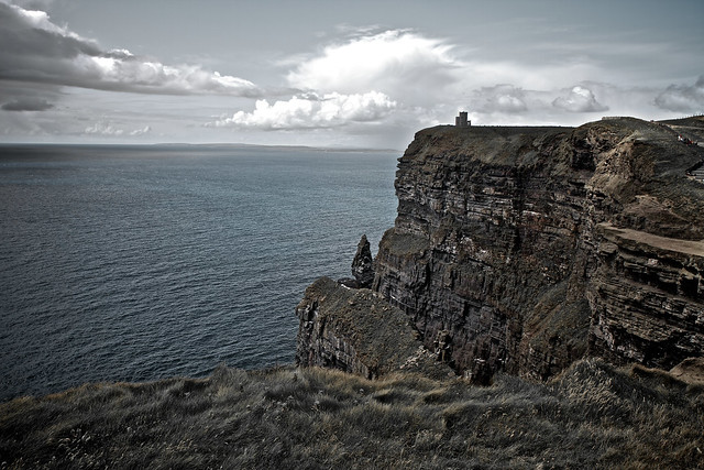 160/365: The Cliffs of Moher