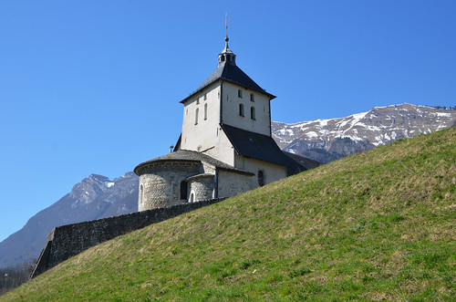 Église de Cléry