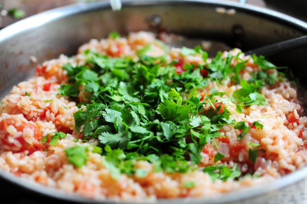 Good Ol' Basic Mexican Rice | The Pioneer Woman Cooks ...