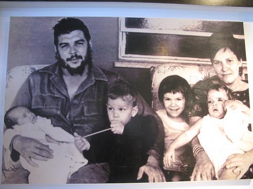 Viaje @ Villa Alta Gracia, Casa del Che Guevara 10/10/09