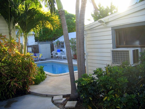 Key West Properties: Bank Owned - 1318 Duncan Street - Key West