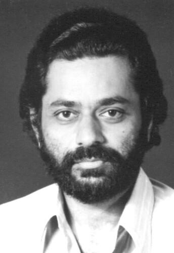 RADHAKRISHNAN N (Photo Portrait 1)