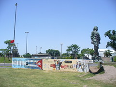 P1130668 (jmage) Tags: travel southamerica argentina buenosaires cordoba pampas cheguevara gaucho bocajuniors rosasrio