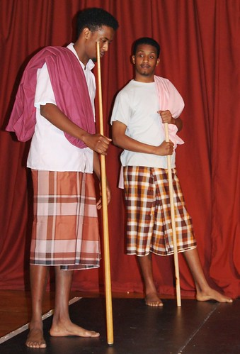 Somali Traditional Dress & Attires | Picture Gallery