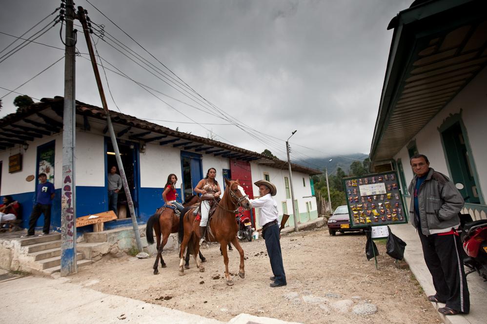 4087391949 6cfd44ee7e o ColombiaTrip: Por Salento y a lo loco