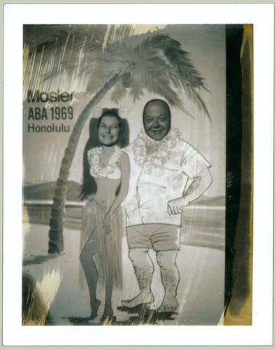 Novelty photobooth