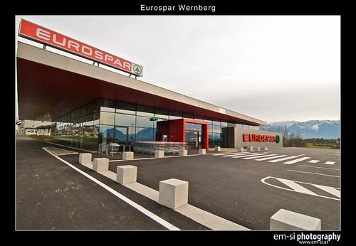 Eurospar Wernberg