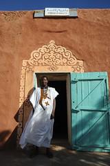3b Baba, Deputy Mayor, descendent of original family