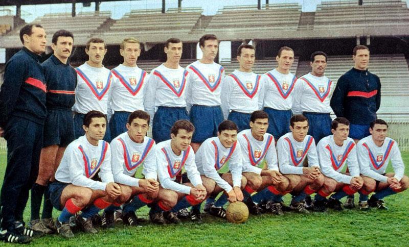 lyon 1961-62