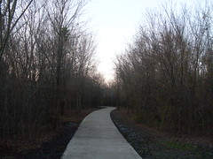 november walk, celebration park, allen, texas