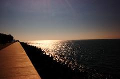 Promenade (Tarun R) Tags: mumbai seaface