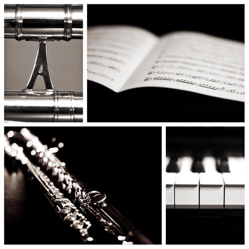 Flutes #5