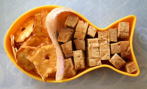 Kindergarten Snack #40