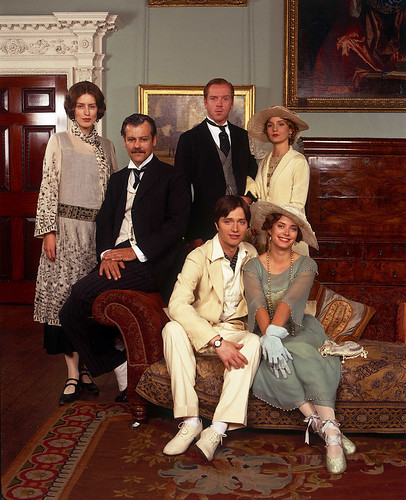 TV-The Forsyte Saga To Let101