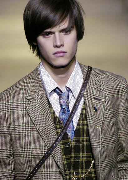 Nicolas Figueras307_FW05-06 Paul Smith