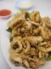 Maggie's Restaurant  Buttered Squid