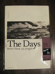 The Days more than 29 pages