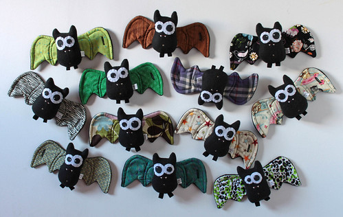 bats! woo!