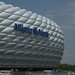 Allianz Arena-Outside