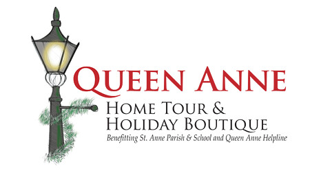 Queen Anne Home Tour / Holiday Boutique