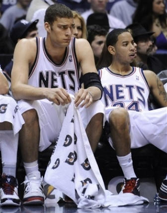 Nets fail 2