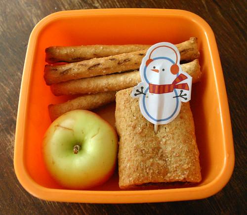 Kindergarten Snack #47