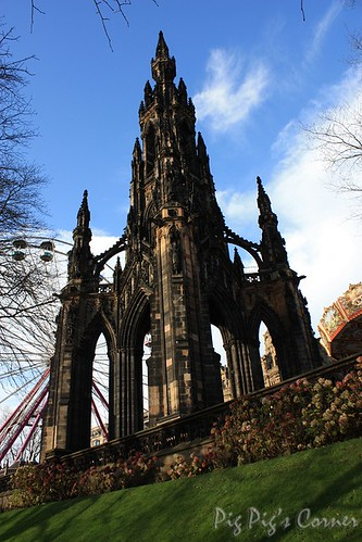edinburgh 08 scott monument