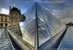 paris-louvre-565_photo-marc-haegeman (Marc Haegeman Photography) Tags: paris france topf50 nikon pyramid louvre d200 hdr impei abigfave platinumheartaward spiritofphotography flickraward