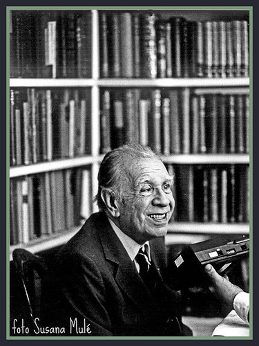 Jorge Luis Borges. Jorge Luis Borges. 6