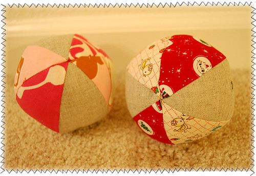 balls for Yui