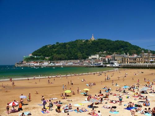 Turismo en el País Vasco