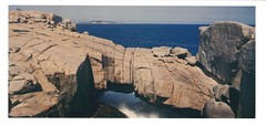 """Natural Bridge"" Torndirrup National Park, Western Australia"