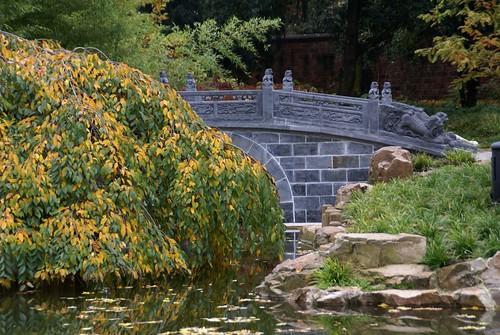 Flickriver: Photoset \'Frankfurt, Chinesischer Garten (Chinese ...