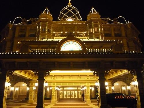 Tokyo Disney Hotel - 9