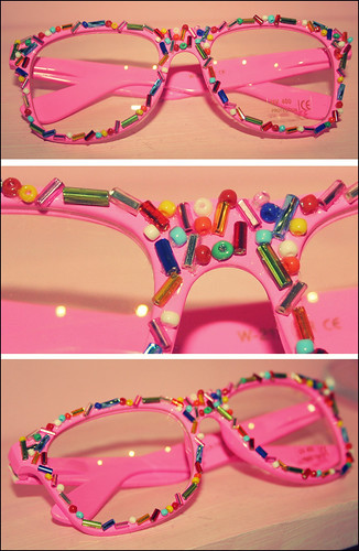 Sprinkles Glasses 2