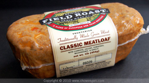 Field Roast Classic Meatloaf