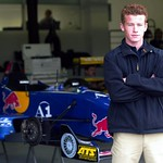 Red Bull F1 Driver Search