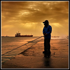 Fisherman 86~ Lexus (AA Dagital Photography) Tags: theunforgettablepictures artofimages bestcapturesaoi asquaresuperstarstemple