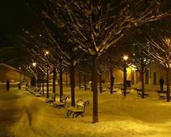 Praha_kampa1150429 (mikina14) Tags: winter snow prague praha zima snh