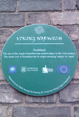 Photo of Green plaque number 3934