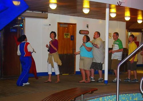 Cruise 258