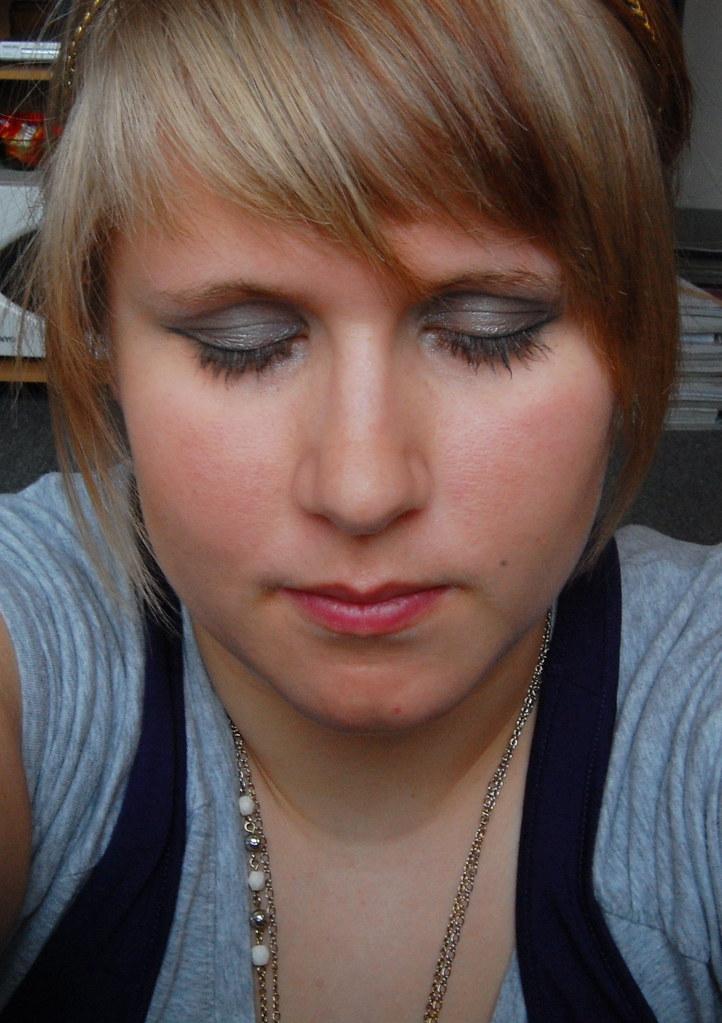 makeup day 3