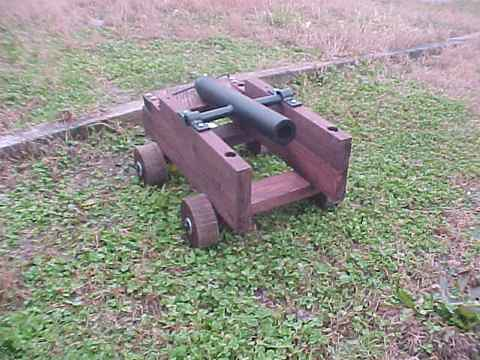 Best powder for a cannon what are some of the best guns you can