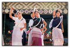 Pangsau Pass Winter Festival 2010 : Lisu Youths (Arif Siddiqui) Tags: travel costumes girls portrait people woman india green heritage history tourism nature colors beauty festival portraits river landscape glamour colorful asia paradise folk traditional wwii scenic festivals culture lifestyle places tribal east hills tribes serene local raod tradition ethnic assam northeast cultures cultural arif arunachal pepa pristine ledo stillwell dances changlang tribals siddiqui arunachalpradesh sceninc monpa northeastindia bihu jairampur attires itanagar arunachalpradeshindia pangsaupass nampong arunachali pangsaupasswinterfestival ppwf ppwf2010