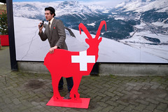 House of Switzerland Canada 2010