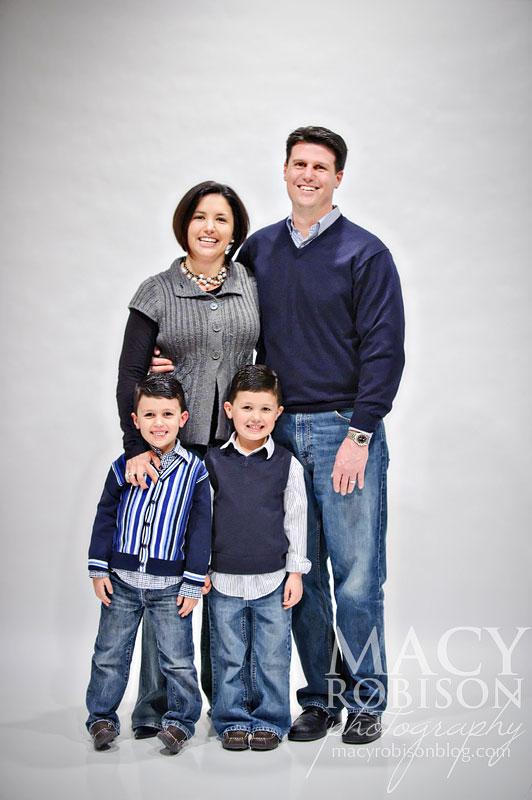 H. Family - 7